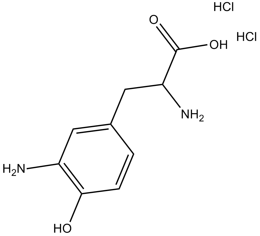 m-NH2-Tyr-OH.2HCl